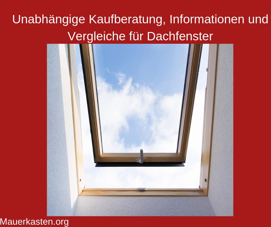 dachfenster test bild